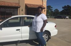 Daycare Worker Surprised With Car By Inspired Parent