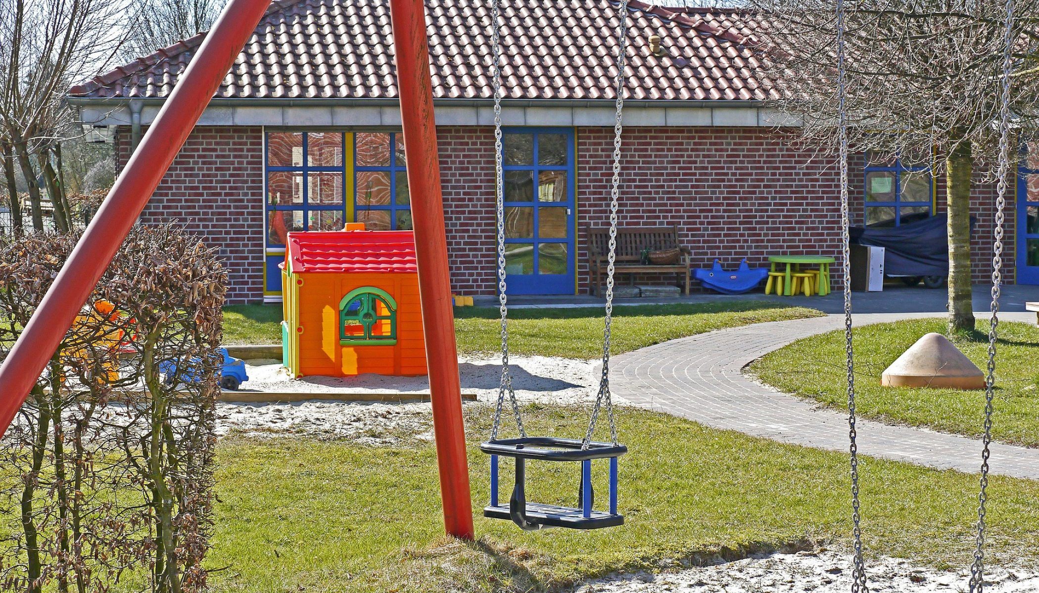 Choosing A Business Name For Your Daycare