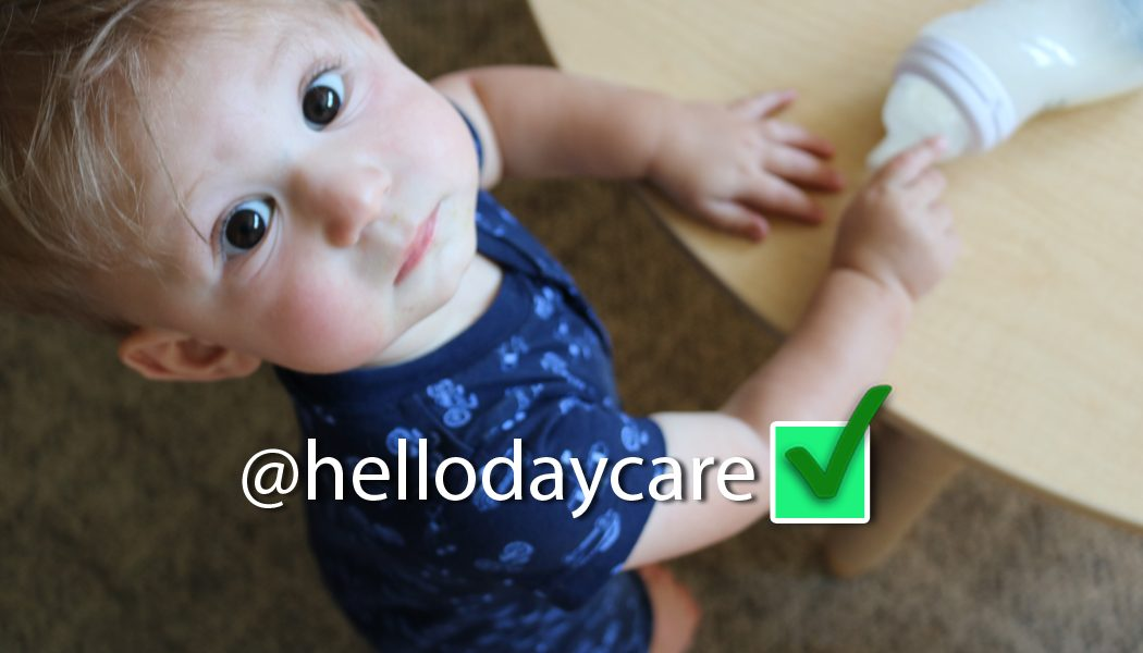 Check Daycare Name Availability On Social Media