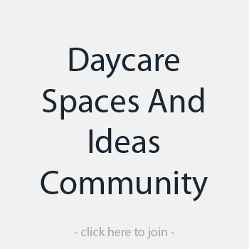 Daycare Spaces And Ideas Community