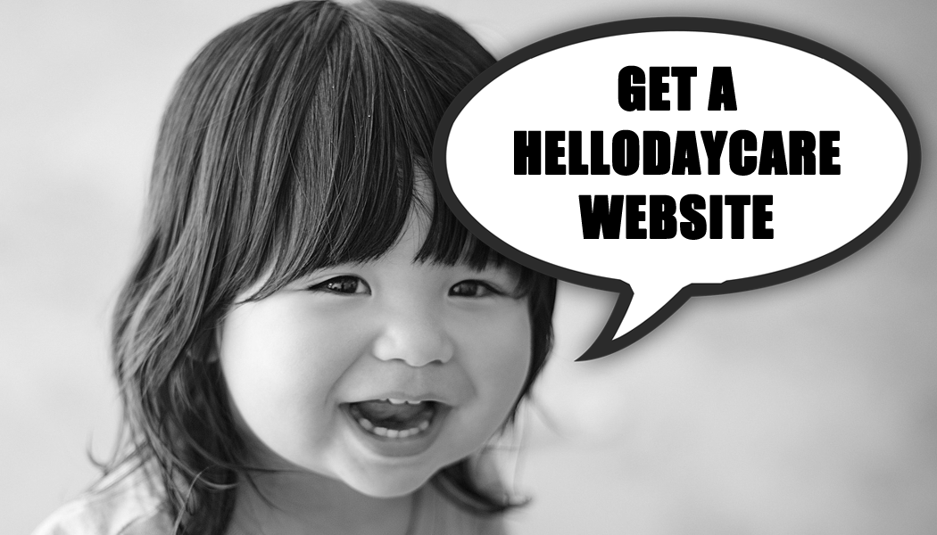 Get a HelloDaycare Website